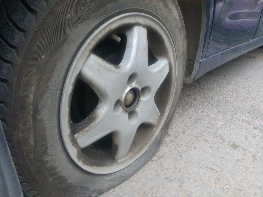 В Одессе гранатой взорвали машину чиновника управления дорожного хозяйства мэрии (ФОТО, ВИДЕО), фото-4