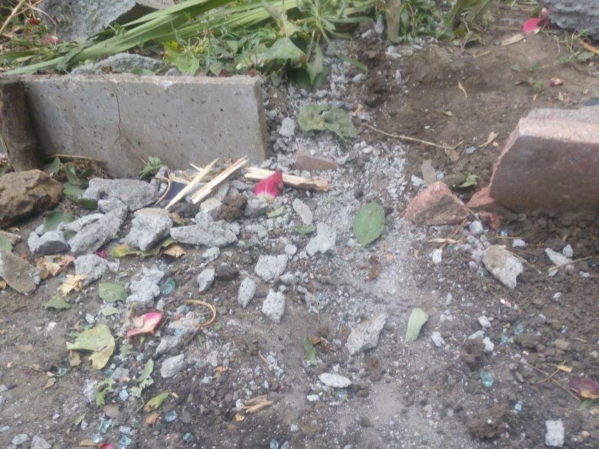В Одессе гранатой взорвали машину чиновника управления дорожного хозяйства мэрии (ФОТО, ВИДЕО), фото-7