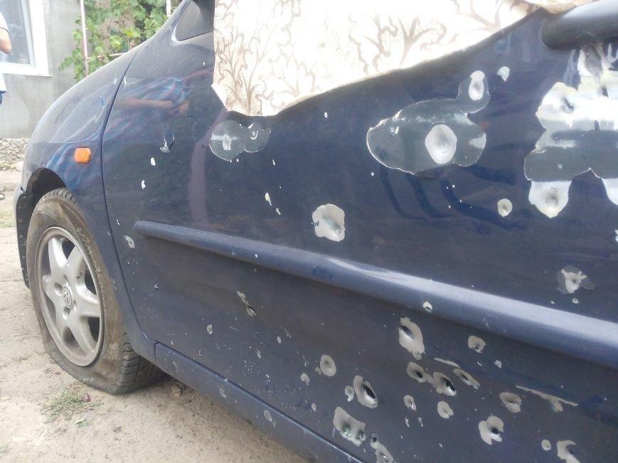 В Одессе гранатой взорвали машину чиновника управления дорожного хозяйства мэрии (ФОТО, ВИДЕО), фото-10