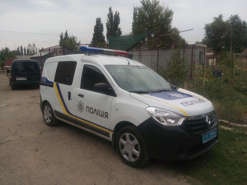 В Одессе гранатой взорвали машину чиновника управления дорожного хозяйства мэрии (ФОТО, ВИДЕО), фото-5