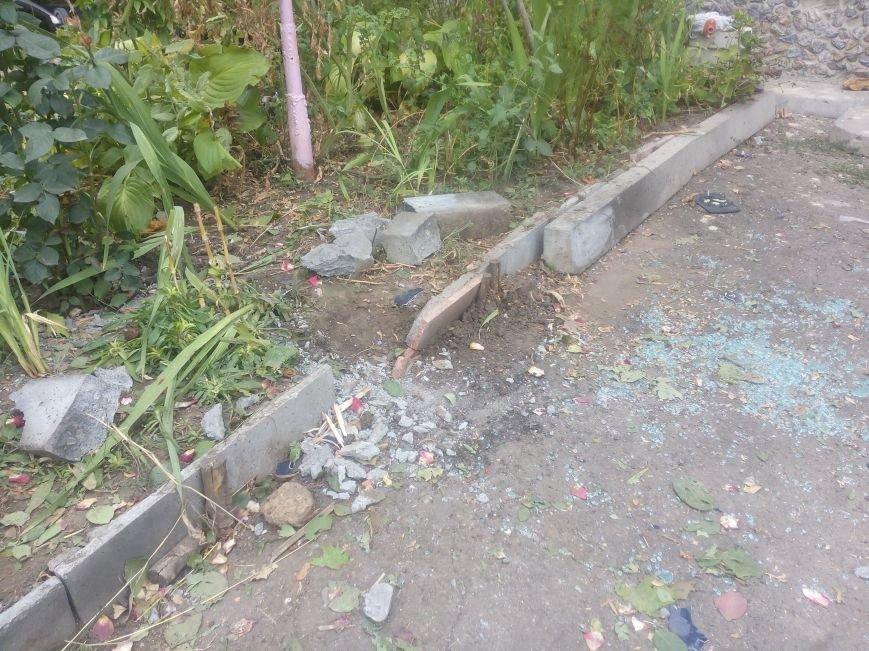 В Одессе гранатой взорвали машину чиновника управления дорожного хозяйства мэрии (ФОТО, ВИДЕО), фото-9