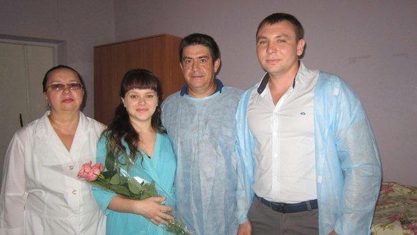 Хорошие новости: в Авдеевке появились на свет еще две малышки (ФОТО), фото-1