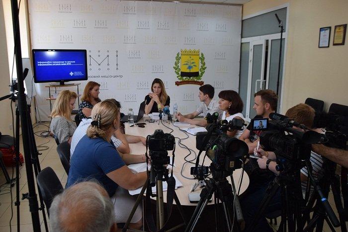 В Краматорске обсудили системность работы с переселенцами, фото-1