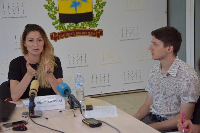 В Краматорске обсудили системность работы с переселенцами, фото-2