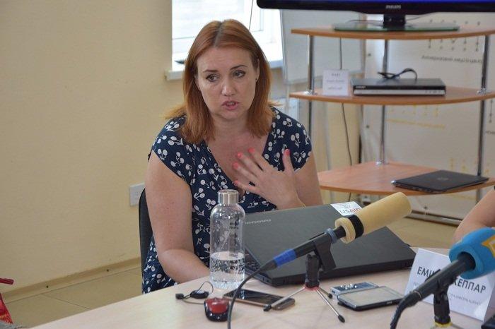 В Краматорске обсудили системность работы с переселенцами, фото-3