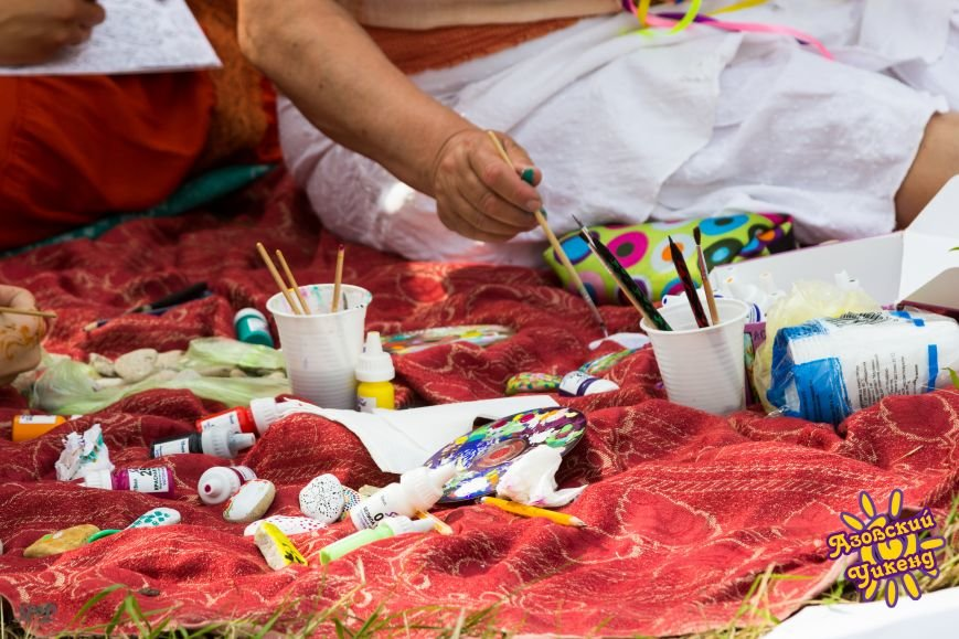 Все на Фестиваль «Азовский Уикенд» 18-21 августа (Мелекино)!, фото-2