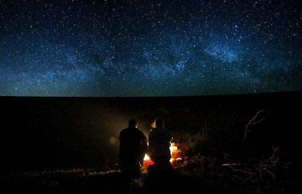 Краматорчане станут свидетелями звездопада, фото-1