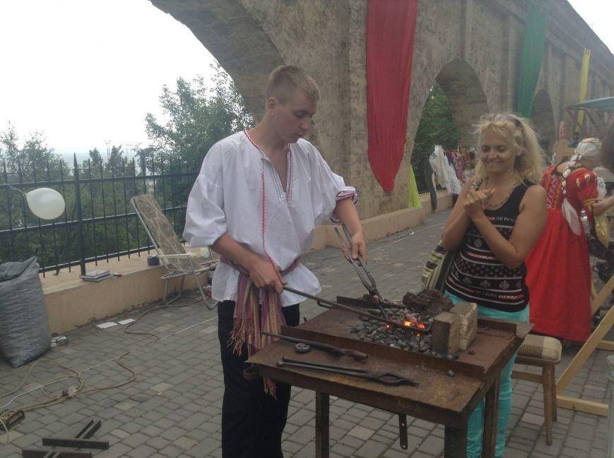 Узнай первым: что делают рыцари в Одессе и почему по улице ходят люди с мечами (ФОТО,ВИДЕО), фото-5
