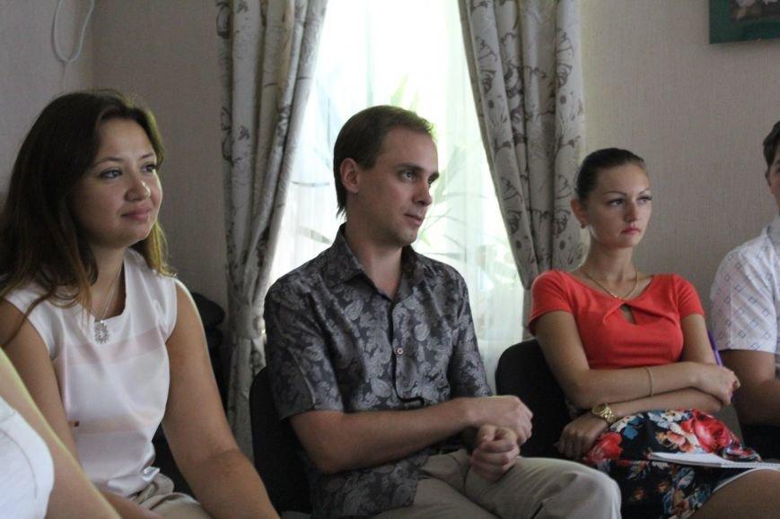 Николаевцы научились анализировать местный бюджет (ФОТО), фото-1
