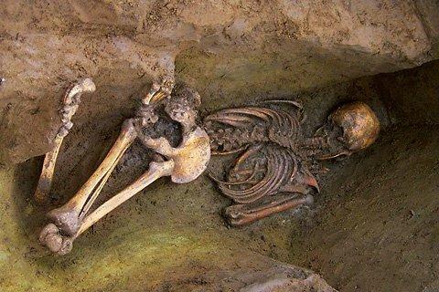 День археолога, фото-1
