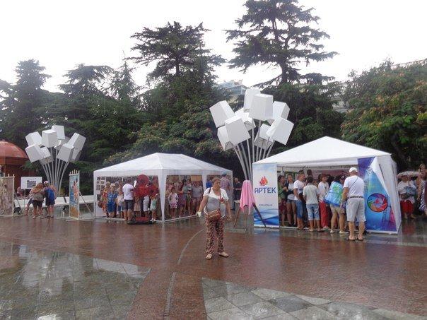 Перенесли в связи с непогодой: праздничная программа «Ялта и Кино» состоится 15 августа, фото-2