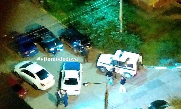 Неизвестные взломали автомобиль в Домодедово на прошедших выходных, фото-2