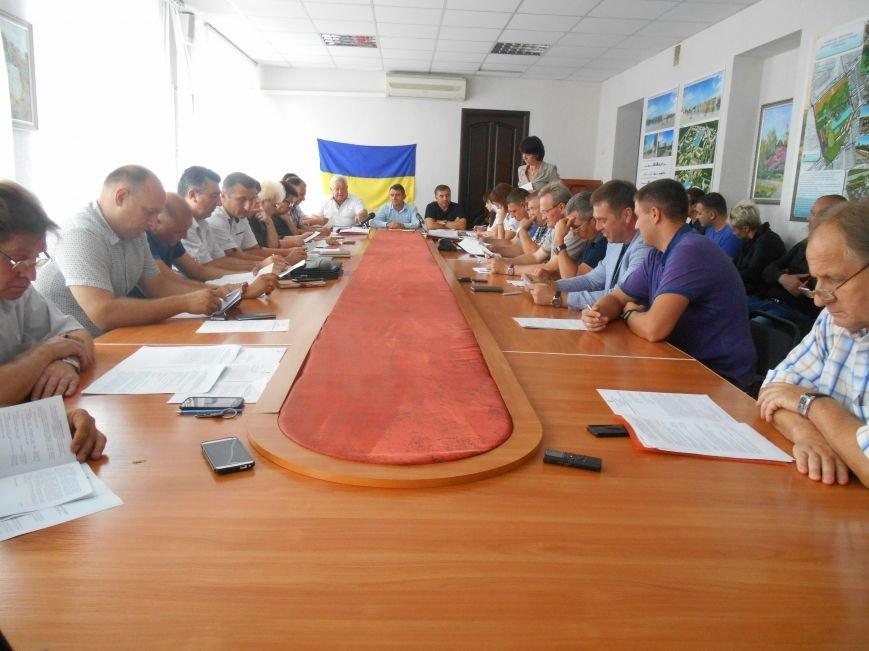 Промышленность в Славянске падает, заводы вырезают, - что предложили депутаты горсовета, фото-1