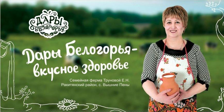На белгородских дорогах появилась «фермерская» социальная реклама, фото-5
