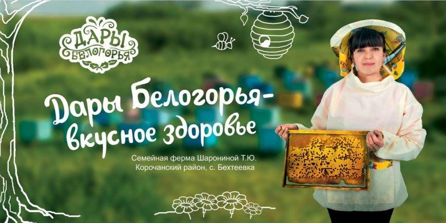 На белгородских дорогах появилась «фермерская» социальная реклама, фото-2