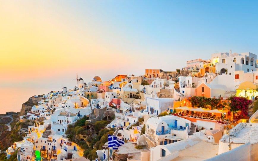 Сказочная Греция: как путешествовать комфортно и выгодно, фото-1