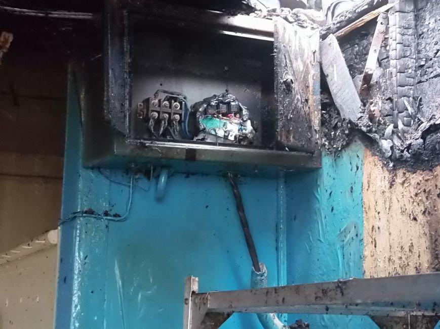 В вскресенье черниговские спасатели ликвидировали три пожара, фото-1