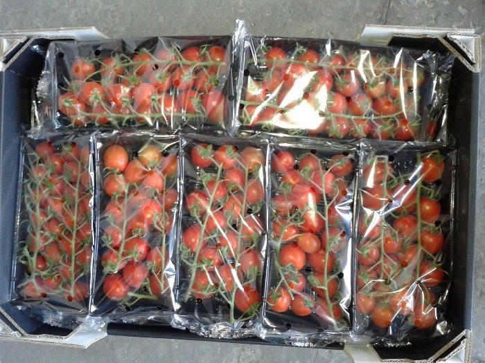 Витебская таможня задержала санкционных овощей и фруктов на 330 тысяч деноминированных рублей, фото-1