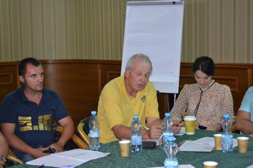 Криворожане создали интернет-площадку для обсуждения изменений к Уставу города (ФОТО), фото-5