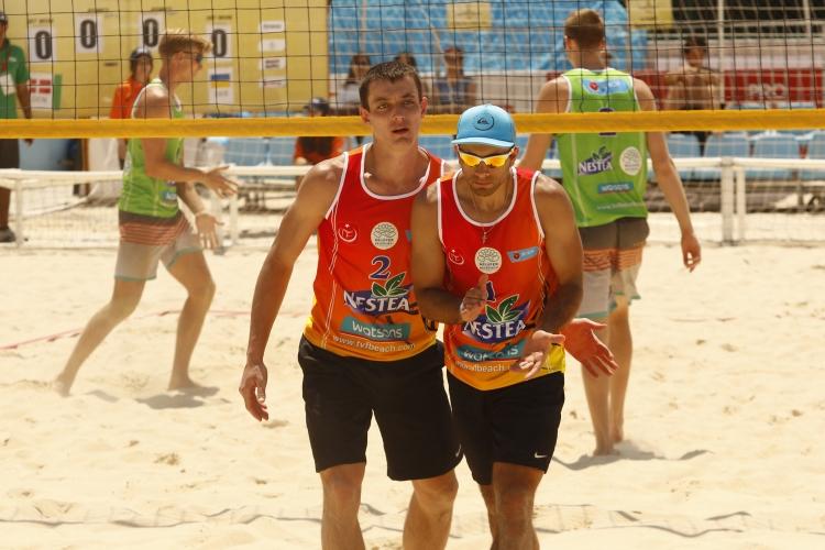 Черниговский пляжник – чемпион Украины!, фото-1