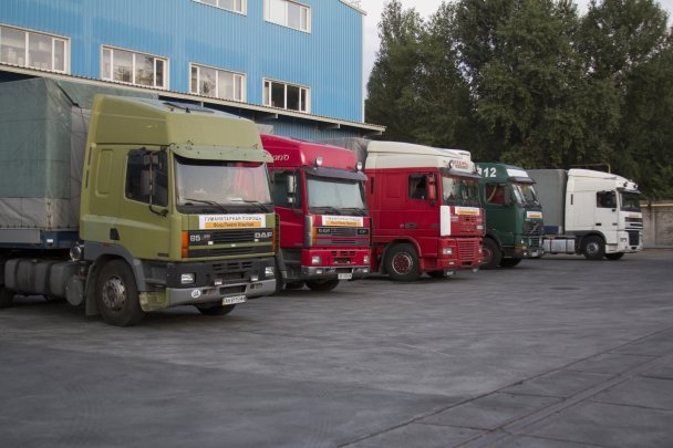 Гуманитарный штаб Рината Ахметова: 237 автоколонн за 2 года, фото-4