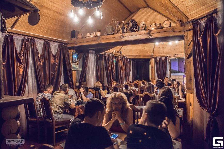 """Скандальное кафе """"Ежи"""" в Симеизе отметило 22-й День рождения, фото-5"""