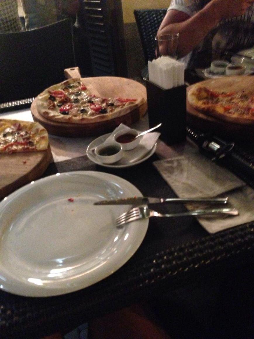 пицца и гриль 3