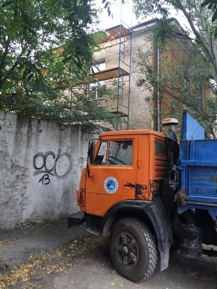 ДЮСШ олимпийского резерва по фехтованию могут отреставрировать ко Дню Николаева, - Креминь (ФОТО), фото-1