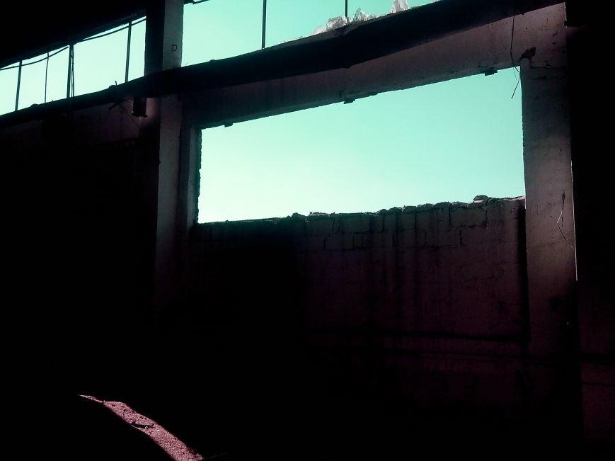 Чермалык после обстрела (ФОТОРЕПОРТАЖ), фото-22