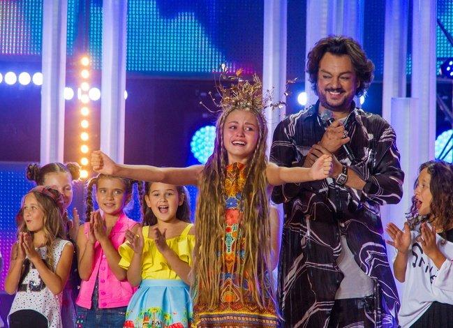 Представителя России на Детском Евровидении-2016 впервые выбрали в «Артеке», фото-1