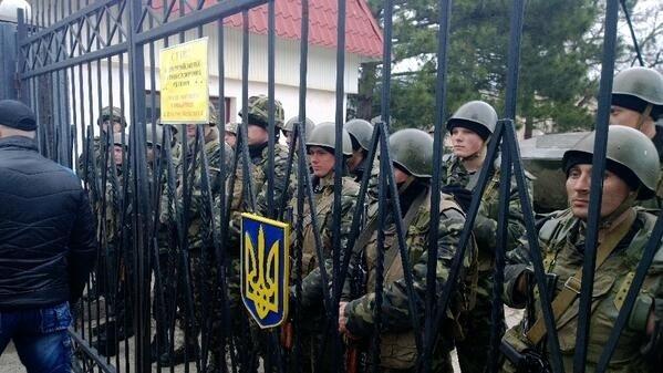 Я бы не сдал Крым, это точно, - Ющенко, фото-2