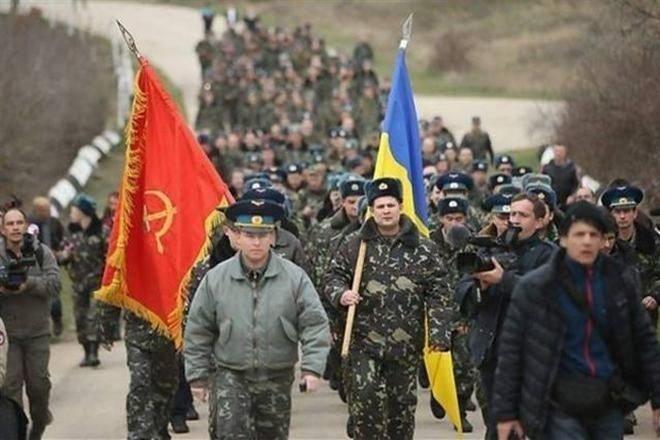 Я бы не сдал Крым, это точно, - Ющенко, фото-3