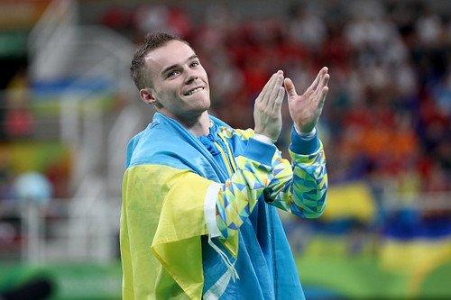 """Україна завоювала перше """"золото"""" на Олімпіаді, фото-1"""