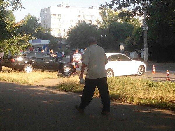 Стрельба на Котовского: одесская полиция пока молчит (ФОТО, ОБНОВЛЕНО), фото-2