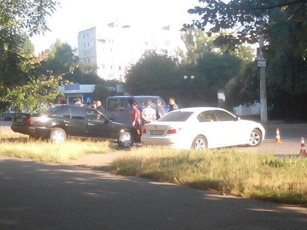 Стрельба на Котовского: одесская полиция пока молчит (ФОТО, ОБНОВЛЕНО), фото-1