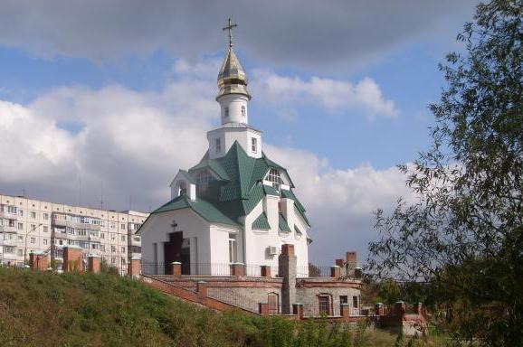 У Білій Церкві збудують третій храм УПЦ КП?, фото-1