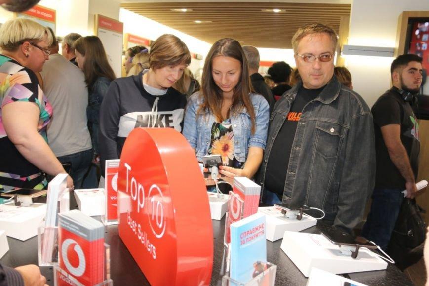 Vodafone наблизив Європу до Чернігова, фото-2