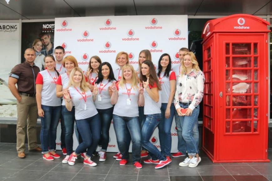 Vodafone наблизив Європу до Чернігова, фото-5