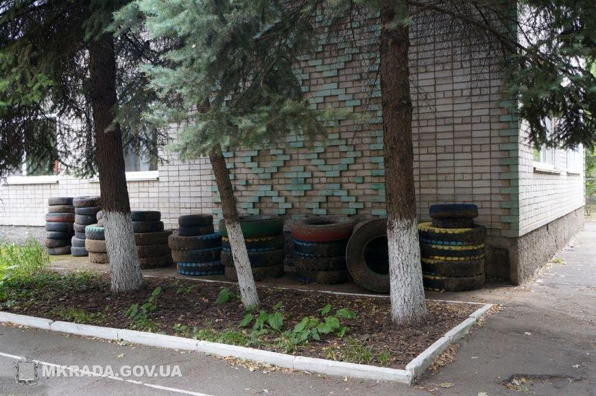Николаев продолжает подготовку к учебному году (ФОТО), фото-11