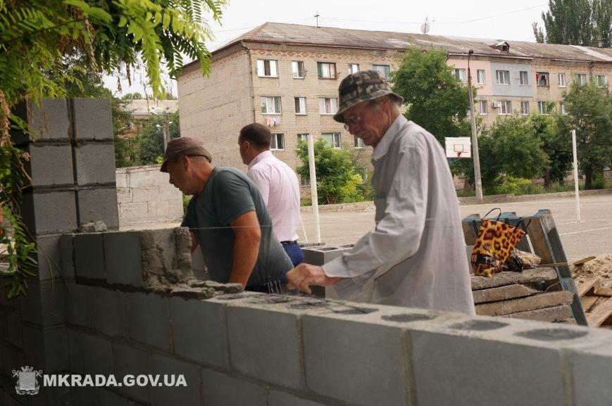 Николаев продолжает подготовку к учебному году (ФОТО), фото-6