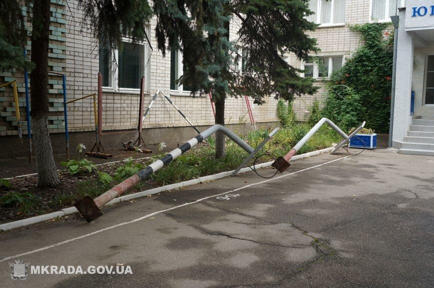 Николаев продолжает подготовку к учебному году (ФОТО), фото-10