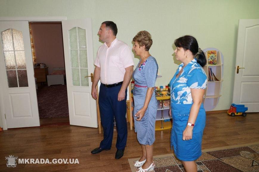 Николаев продолжает подготовку к учебному году (ФОТО), фото-4