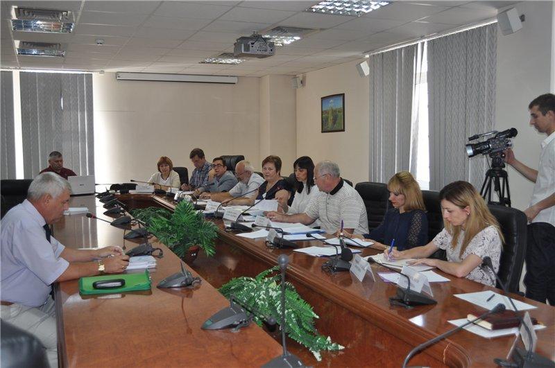 Приазовский национальный природный парк обрел нового руководителя, фото-1