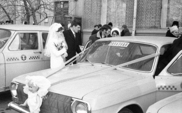 wedding ussr