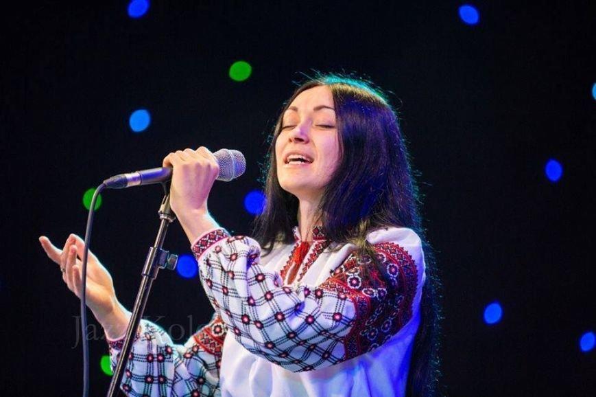 Иванка Червинська-2016