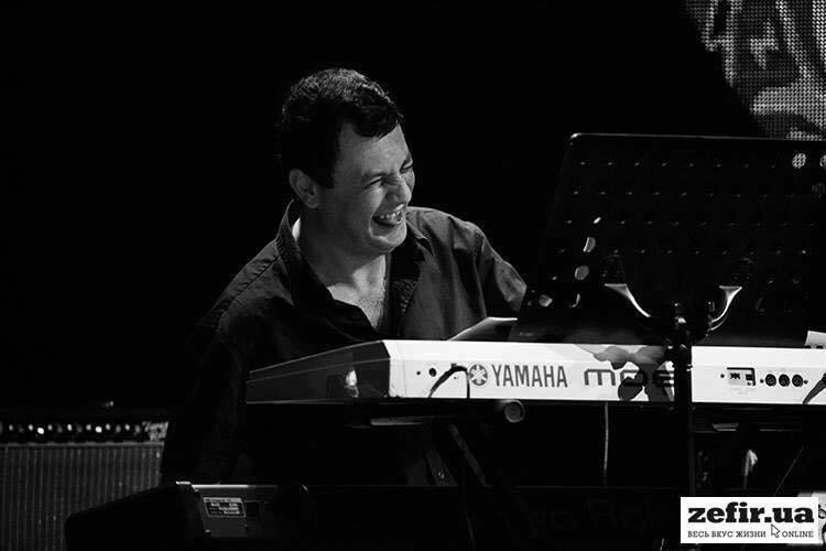 Усейн Бекиров-2016