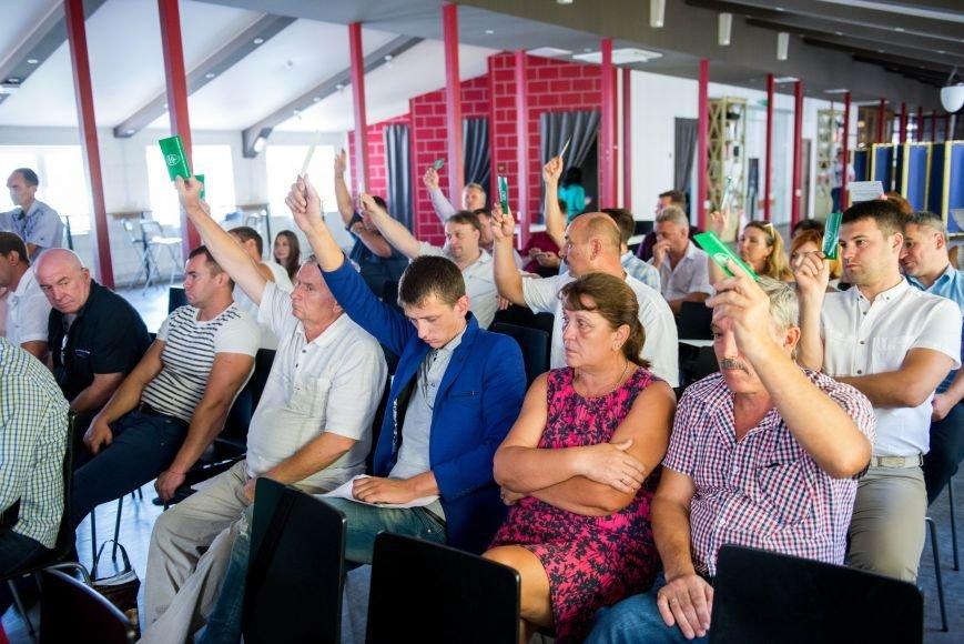 В Одессе «УКРОП» обсудил новый Устав и провел партийную конференцию (ФОТО, ВИДЕО), фото-5