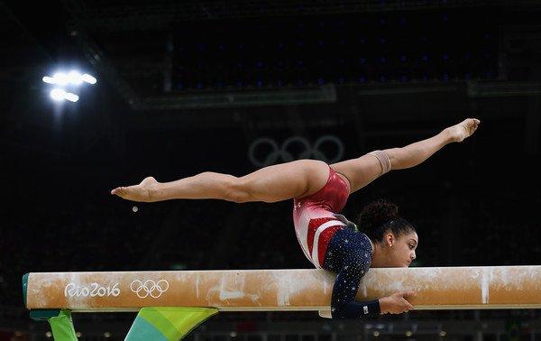 Секрети олімпійців: як вгамувати стрес, фото-1