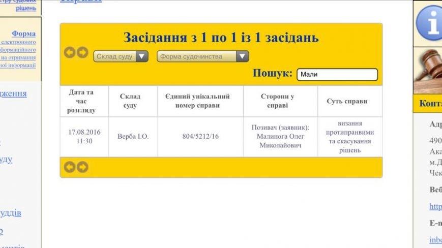 """Оперативность """"зашкаливает"""": На Днепропетровщине начались суды по искам не прошедших аттестацию полицейских, фото-3"""