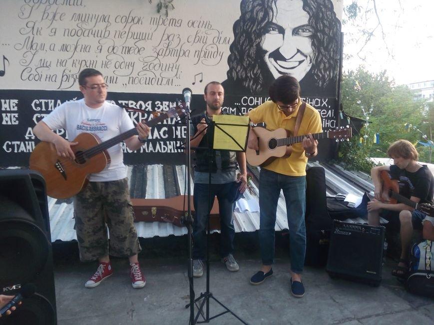 Одесситы отметили песнями День рождения Кузьмы (ФОТО, ВИДЕО), фото-9